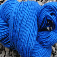 1857 Blue Sea Pure Wool Knitting Yarn