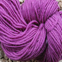 1858 Oleander Pure Wool Knitting Yarn