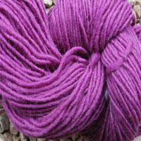 1858 Oleander Pure Wool Knitting Yarn