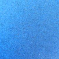3mm Thick Pure Wool Felt Mid-Blue 686  Melange Sheet