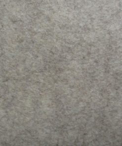 0642 Beige Melange Pure Wool Eco Felt Sheet