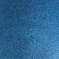 6002 Blue Pure Wool Felt Sheet