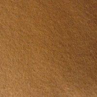 5015 Brown Bear Pure Wool Felt Sheet