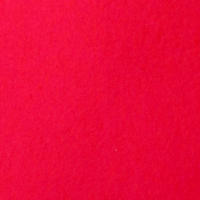 5090 Fluorescent Pink Pure Wool Felt Sheet