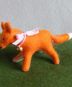 Felt Fox Vixen