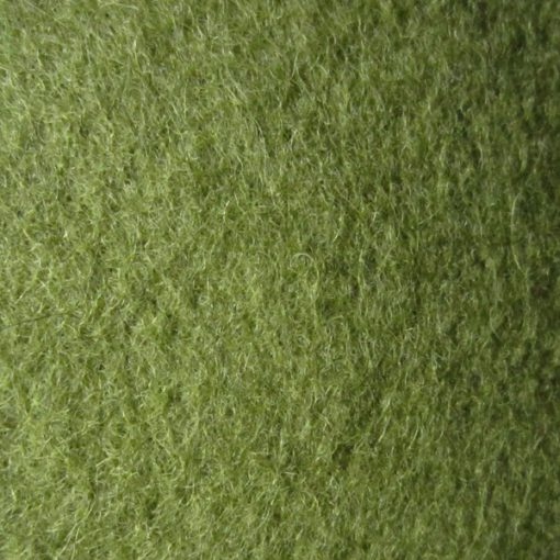 6005 Green Pure Wool Felt Sheet