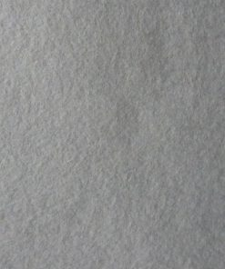 9811 Grey 3mm Thick Pure Wool Eco Felt Sheet