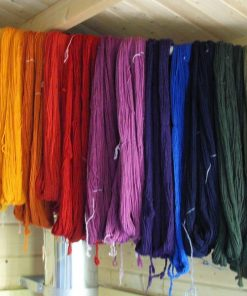 Pure Wool Knitting Yarn