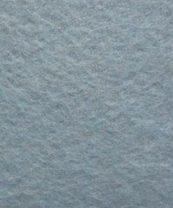 6012 Light Blue Pure Wool Felt Sheet