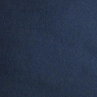 6019 Midnight Blue Pure Wool Felt Sheet