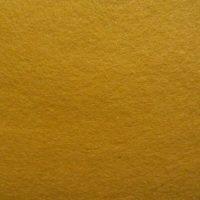 6008 Mustard Pure Wool Felt Sheet