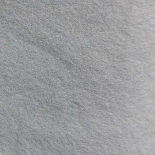 6017 Pale Blue Pure Wool Felt Sheet