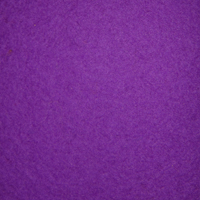 5032 Purple Pansy Pure  Felt Sheet