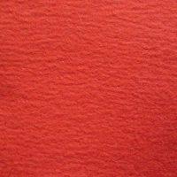 9808 Rust 3mm Thick Pure Wool Eco Felt Sheet