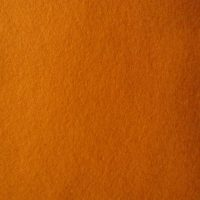 6010 Red Squirrel Pure Wool Felt Sheet