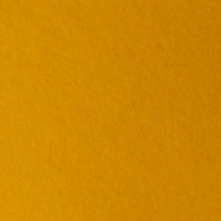 5003 Sunny Yellow Pure Wool Felt Sheet